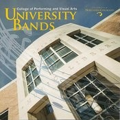 University Of Northern Colorado Concert Ensembles 2008-2010 Songs