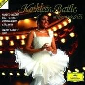Kathleen Battle at Carnegie Hall Songs