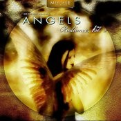 Meritage Healing: Angels (Radiance), Vol. 2 Songs