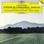 Schubert: Symphony No.8