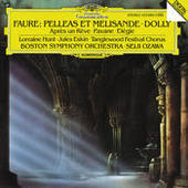 Faure: Pelléas Et Mélisande Songs