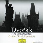 Dvorák: The String Quartets Songs