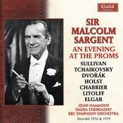 Sir Malcolm Sargent - An Evening At The Proms Songs