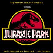 Jurassic Park Songs