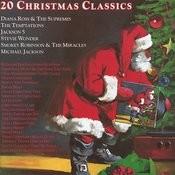 20 Christmas Classics Songs