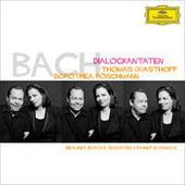 Bach, J.S.: Dialogue Cantatas Songs