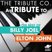 A Tribute To The Best Of Billy Joel & Elton John Songs
