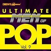 Ultimate Men Of Pop, Vol. 9 Songs