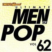 Ultimate Men Of Pop, Vol. 62 Songs