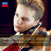 Bruch & Dvorak Violin Concertos Songs