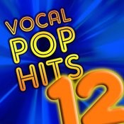 Vocal Pop Hits, Vol. 12 Songs