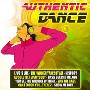 Authentic Dance Songs