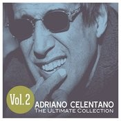 Adriano Celentano: The Ultimate Collection, Vol. 2 Songs