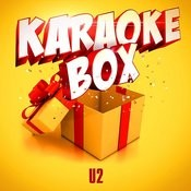 Karaoke Box: U2's Greatest Hits Songs