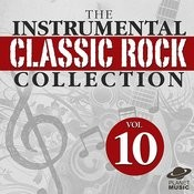 The Instrumental Classic Rock Collection, Vol. 10 Songs