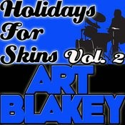 Holidays For Skins, Vol. 2 Songs