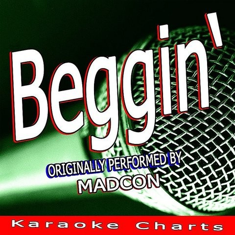 Beggin' madcon download free ringtone for android, iphone.