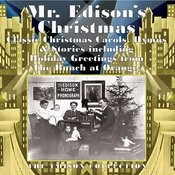 Mr Edison's Christmas Songs