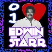 I Love Edwin Starr (Live) Songs