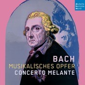 Bach: Musikalisches Opfer Songs