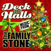 Music From: Deck The Halls & The Family Stone Songs