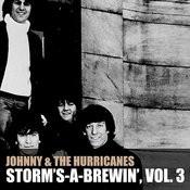 Storm's-A-Brewin', Vol. 3 Songs