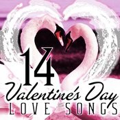 14 Valentine's Day Love Songs Songs