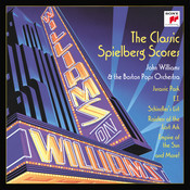 Williams On Williams (Music From The Films Of Steven Spielberg) Songs