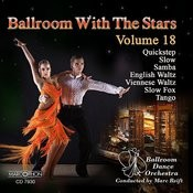 Dancing With The Stars Volume 18 Songs