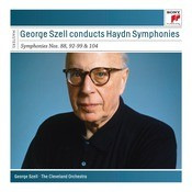 Szell Conducts Haydn Symphonies - Sony Classical Masters Songs