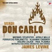 Verdi: Don Carlo - The Sony Opera House Songs