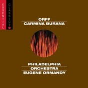 Carmina Burana Songs