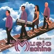 A Bailar!!! Songs
