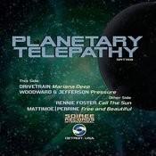 Planetary Telepathy Songs