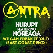 We Can Freak It (Out) [East Coast Remix] Songs