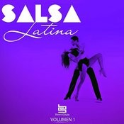 Salsa Latina, Vol. 1 Songs
