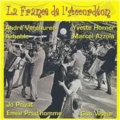 La Valse Des As (Valse Musette) Song