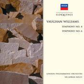 Vaughan Williams: Symphony No.4; Symphony No.6 Songs