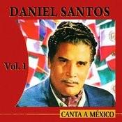Canta A México Volume 1 Songs
