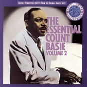 The Essential Count Basie, Volume Ii Songs