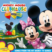 Mickey Mouse Clubhouse: Meeska, Mooska, Mickey Mouse Songs
