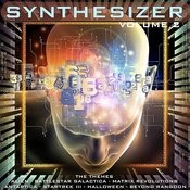 Synthesizer, Vol. 2 Songs
