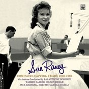 Sue Raney. Complete Capitol Years 1956-1960 Songs