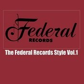 The Federal Records Style, Vol. 1 Songs