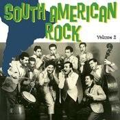South American Rock Vol. 2 Songs