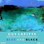 Blue And Black Songs