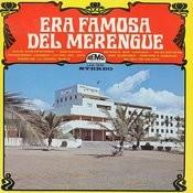 Era Famosa Del Merengue Songs