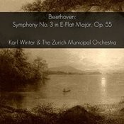 Beethoven: Symphony No. 3 In E-Flat Major, Op. 55 Songs