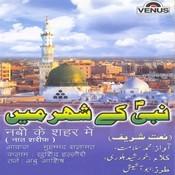 Kahin Madine Mein Mera Song