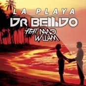 La Playa (feat. Nano William) (Single) Songs
